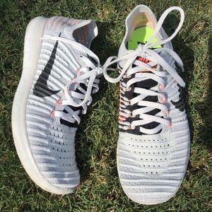 NIKE ⚫️ Nike Free RN flyknit sneakers